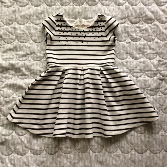 Gymboree Other - Gymboree | perfect striped dress 4t